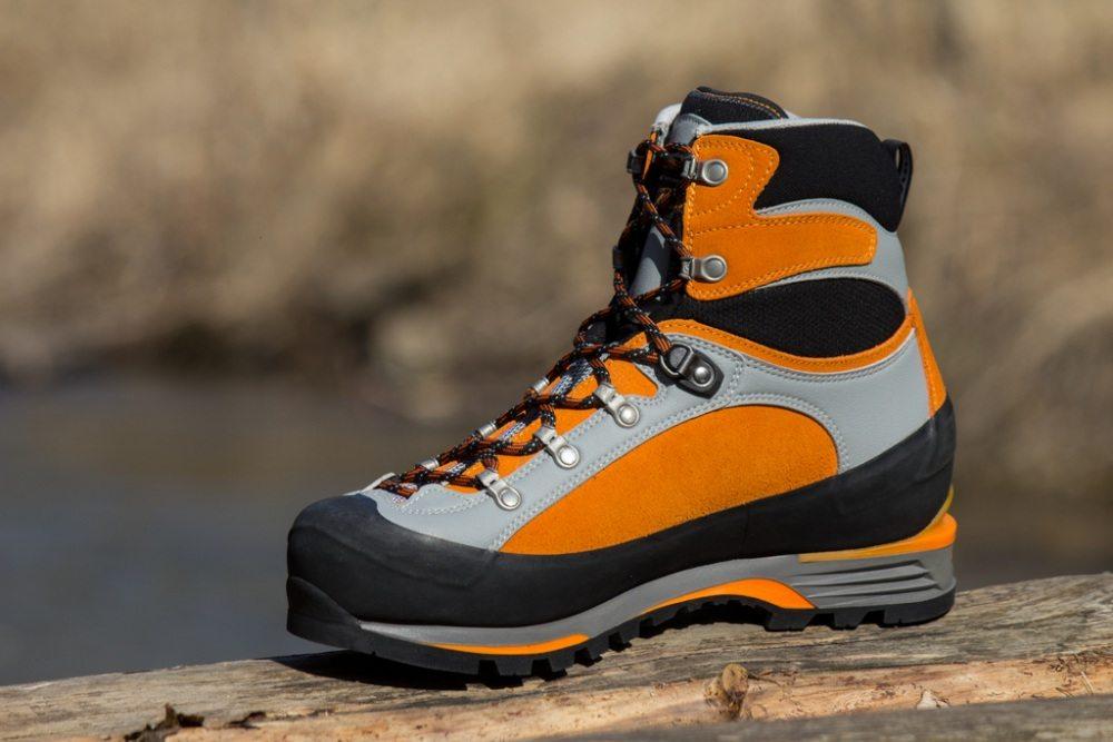 chaussures de trek triolet pro GTX Scarpa