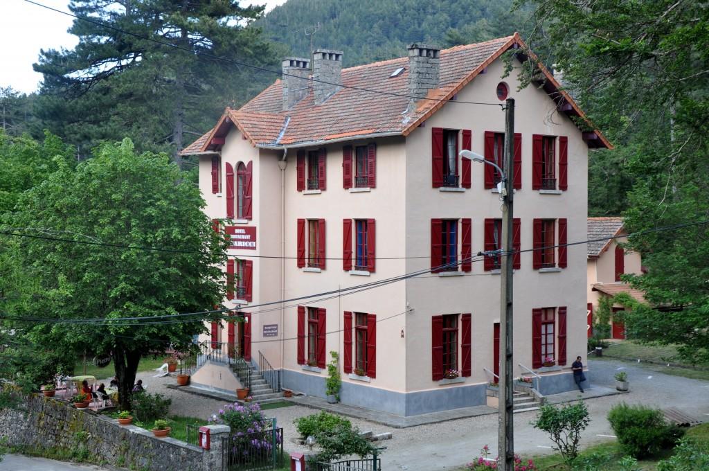 Hotel I Laricci