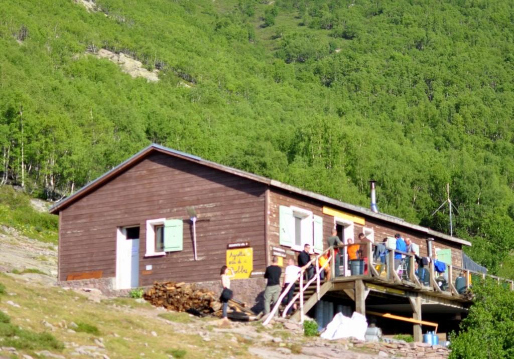 Refuges - Ortu Di U Piobbu