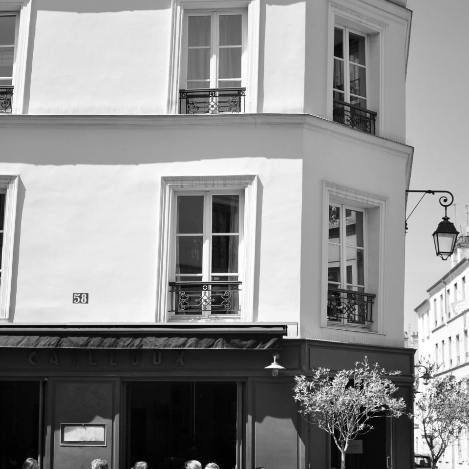 58, rue des 5 diamants, Paris XIVe