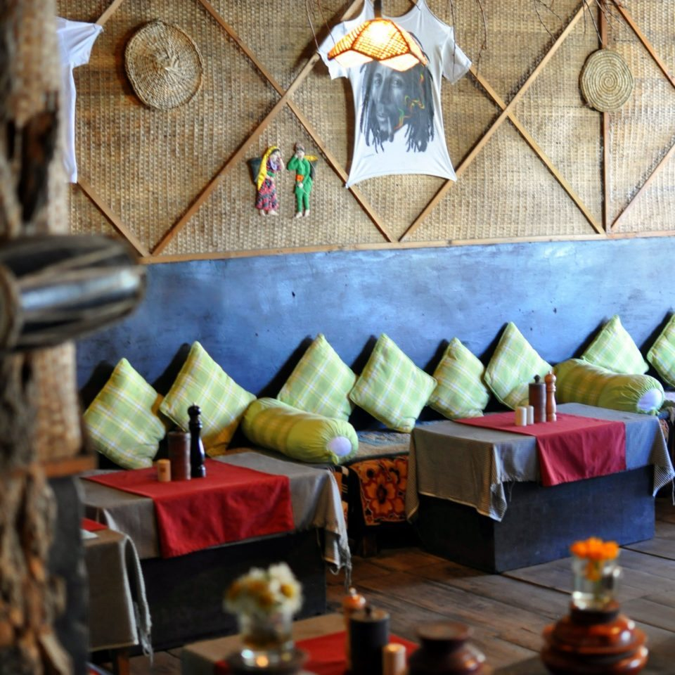 Lodge Bob Marley, Muktinath