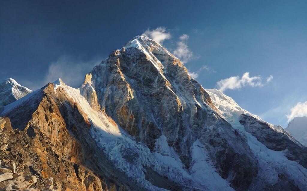 Organiser votre trek au Nepal - Everest