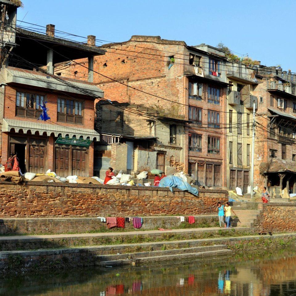 Bhaktapur, Lamuga Pokhari