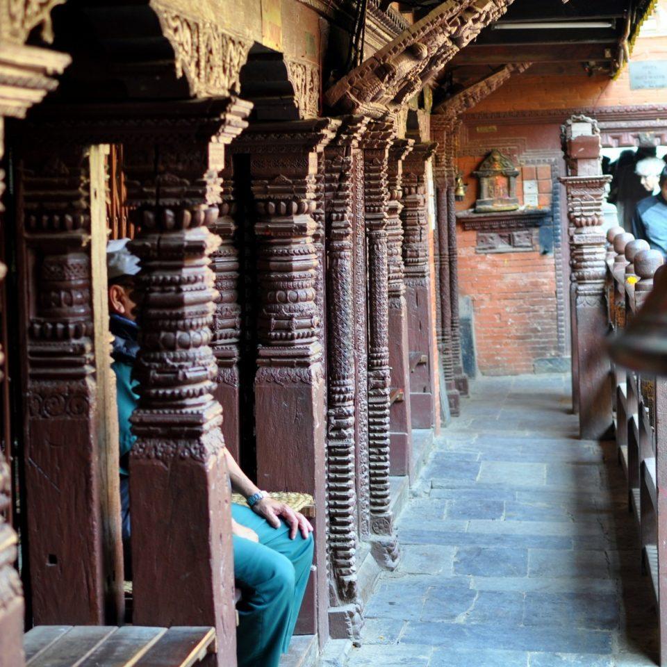 Patan, Golden Temple