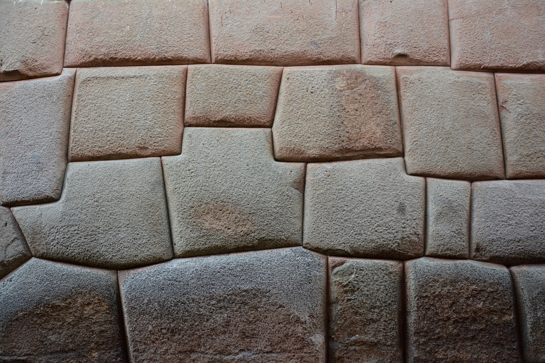 Mur inca, Hatunrumiyoc