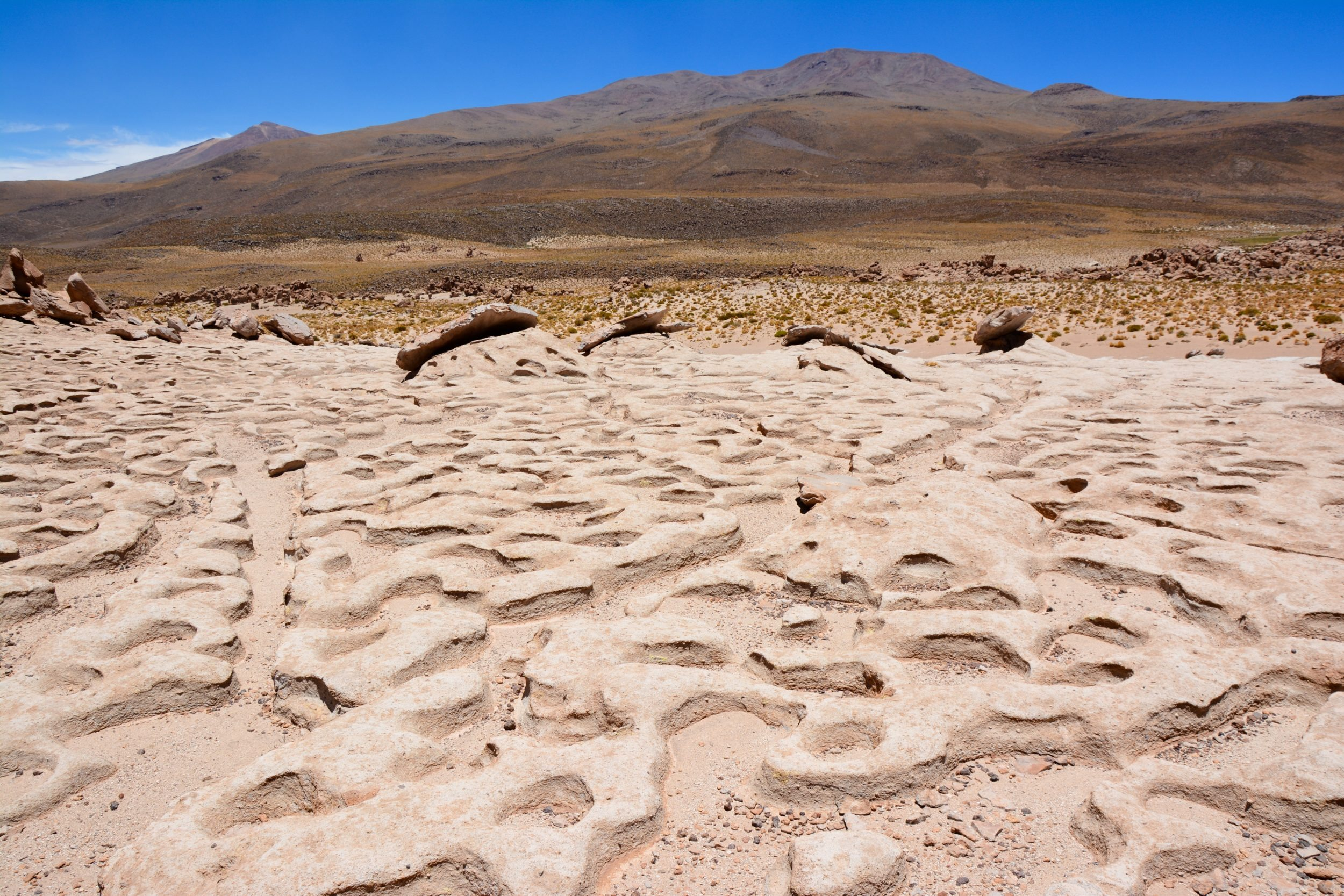 Sud Lipez Valle de Rocas