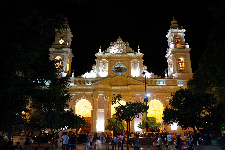 Salta Cathedral Basilica