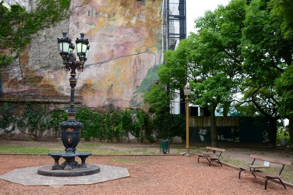La Recoleta, Buenos Aires