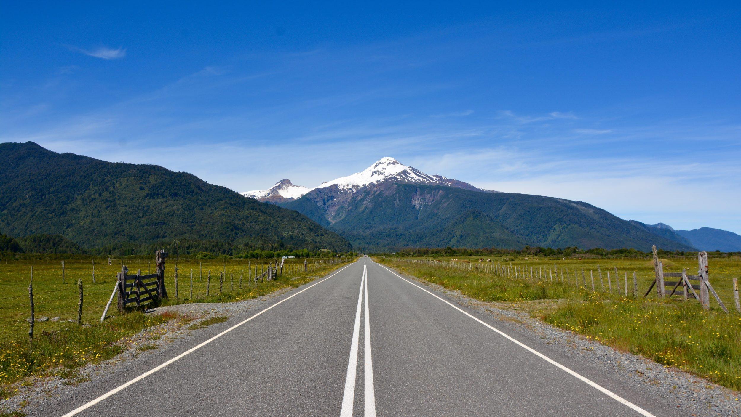 Carretera austral, Chaiten