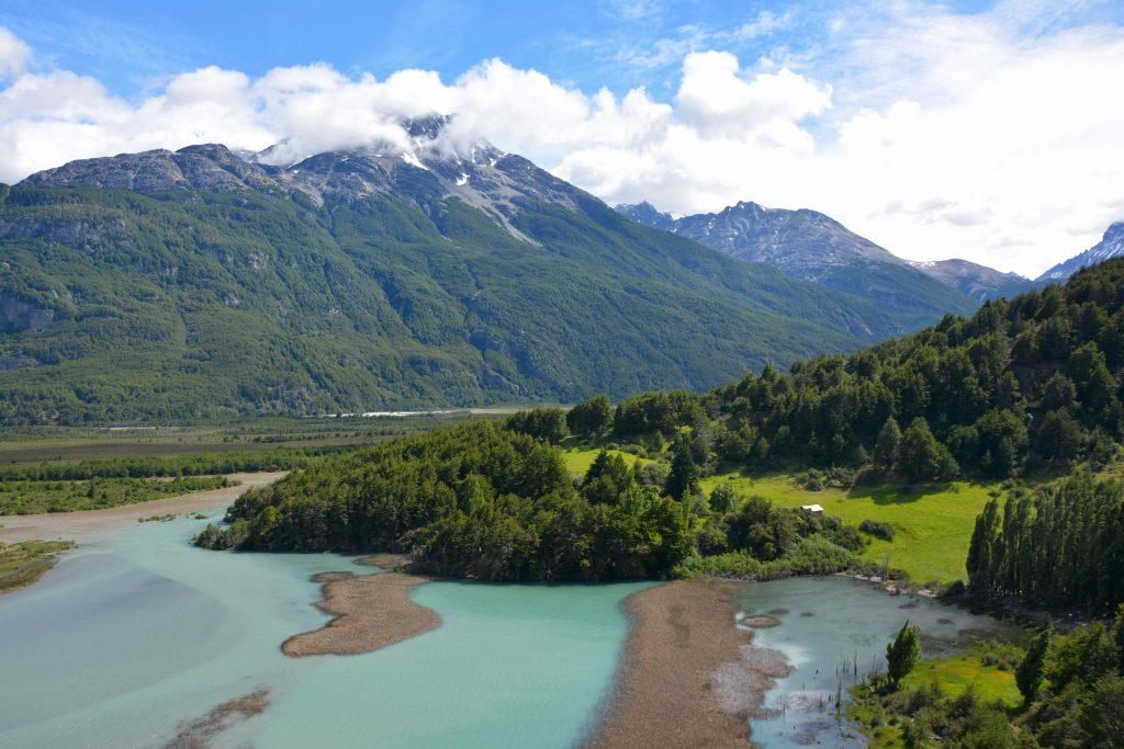 Carretera austral - patagonie chilienne