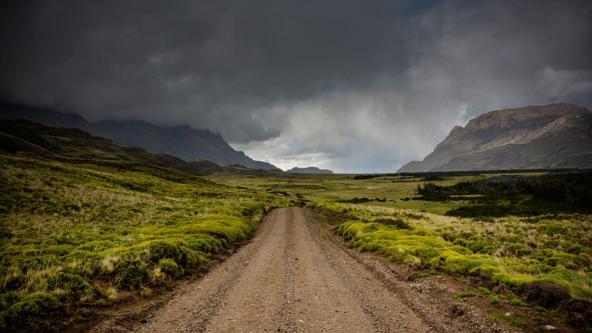 carretera austral parque patagonia