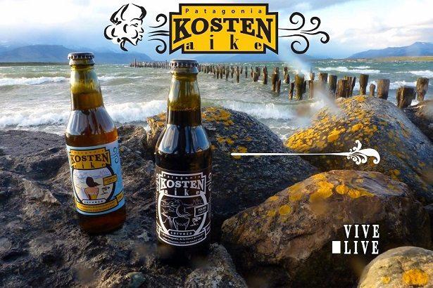 kosten aike patagonie biere beer