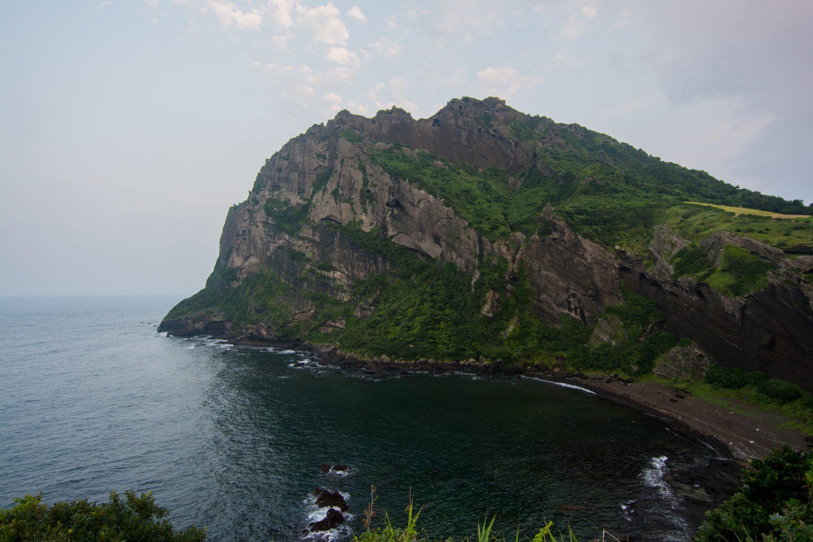 Jeju, Seongsan Ilchulbong
